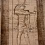 Horus, tempel van Edfoe