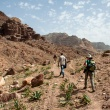 De Wadi Dana Trail