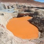 Gekleurde modderpotten, Sol de Manana