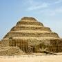 De piramide van Djoser