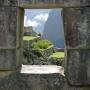 Doorkijkje, Machu Picchu