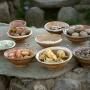 Diverse aardappelsoorten