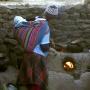 Aan het koken, Altiplano