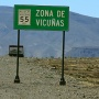 Vicunas reservaat