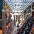 Dubai Mall, het grootste winkelcentrum ter wereld