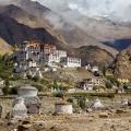 Het klooster van Likir