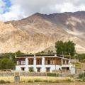 Huis nabij Hemis Shukpachan