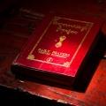 Gebedsboek in Lamayuru