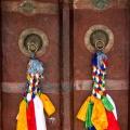 Kloosterdeur