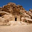 Siq al-Berid (little Petra)