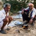 Eten bereiden, Pushkar